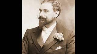 Pol PLANCON ~ Les Rameaux (J.-B.Faure) ~ 1902