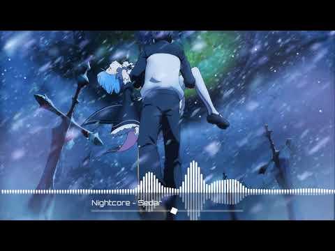 Nightcore - Sedar [Iqmal Haziq]