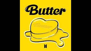  1 Hour Loop  Butter (Hotter Version) - BTS