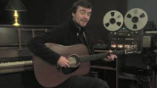 Sneak Out The Back Door - Ron Sexsmith (George Boomsma)