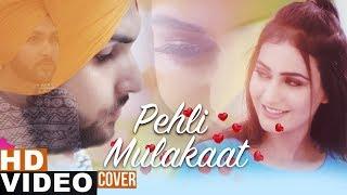 Pehli Mulakaat (Cover Song) , Mandeep Lubana , Latest Punjabi Songs 2019 , Speed Records