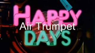 Happy Days lyrics