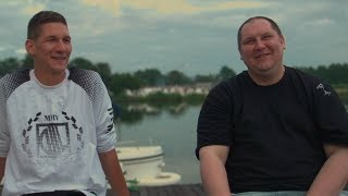 Wini x Kuba Knap - Wywiad
