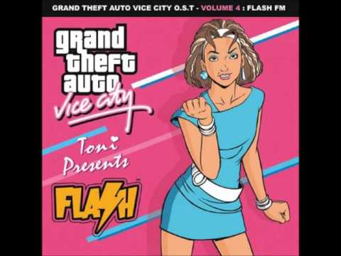 GTA Vice City Flash FM