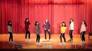 Publication Date: 2019-12-28 | Video Title: 聖誕聯歡2018舞蹈表演環節