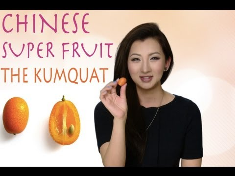 Beauty Foods: Chinese Superfruit!