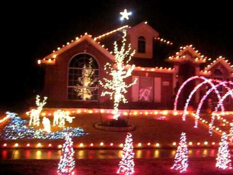Dallas Christmas Lights tours in Dallas Fort Worth brought to you ...