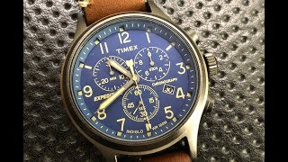 timex watches for men
