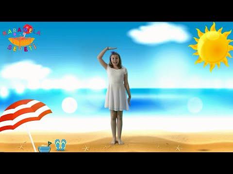 Taş - Karamela Sepeti - Çocuk Şarkıları