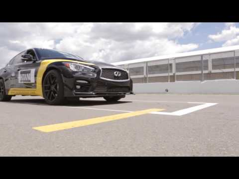 Q50 Redsport 400 3.0t AWD
