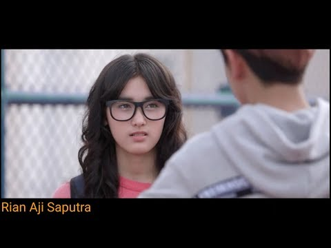 BUKTI - VIRGOUN ( Video Klip Bikin Baper )
