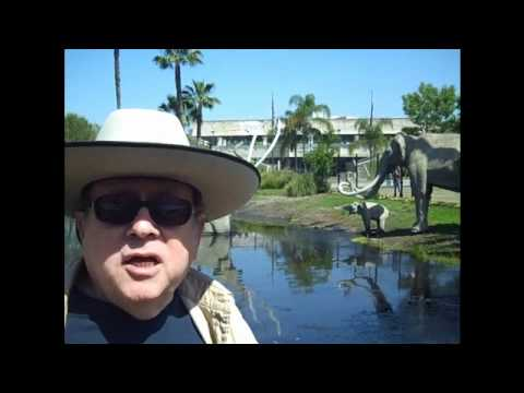 Tour Guide In LA  (818) 590-4452 The Miracle mile Menahem Zilberman Your Tour Guide In LA