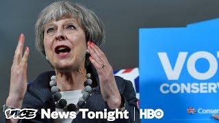 Draining the City  VICE News Tonight on HBO (Full Segment)