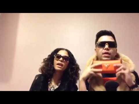 Cousins do beyonc diva music video youtube - Beyonce diva video ...