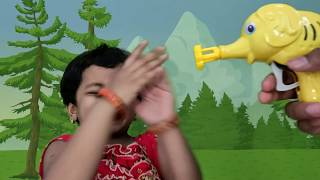 Kids Blowing Bubbles Challenge Funny Videos