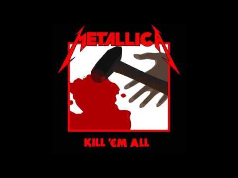 CLASSIC METALLICA SONGS WITH BLACK ALBUM TONE