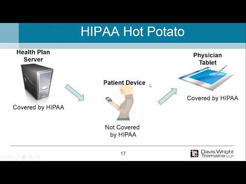 Ask the Experts: Tips for a HIPAA Compliant Mobile Strategy