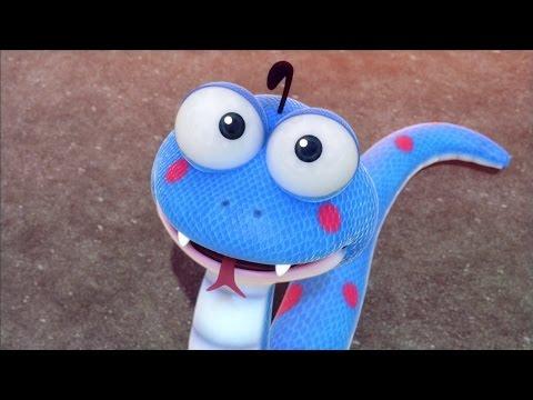 Чебурашка (мультфильм) - смотреть онлайн бесплатно в