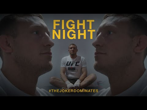 Fight Island Fight Night / Jack Hermansson