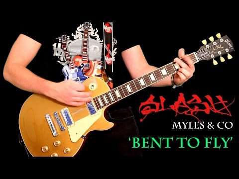 'BENT TO FLY' by Slash, Myles Kennedy & Co *INSTRUMENTAL COVER* Performed by Karl & Lion