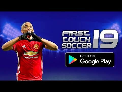 FIRST TOUCH SOCCER 2019 | UPDATE | OFFLINE | DOWNLOAD | FREE | 300 MB