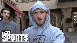 Logan Paul Says He'd Destroy CM Punk, Open To Dillon Danis Boxing Match