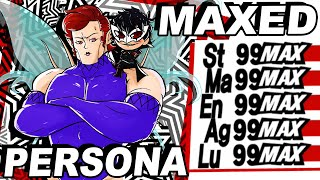 Maxing Out Your Personas: the Uber Pixie Guide [Persona 5 Royal]