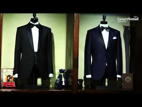 LUXURY MONGOLIA 100 Best Destinations: PREMIER TAILOR SARTORIA (Short)