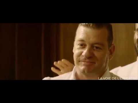Download UNE PERSONNE CONVERTIE EST UNE JOIE AU CIEL Extrait du film Woodlawn