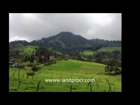 Costa Rica Land + Nature + Views *LandPro Costa Rica Real Estate*