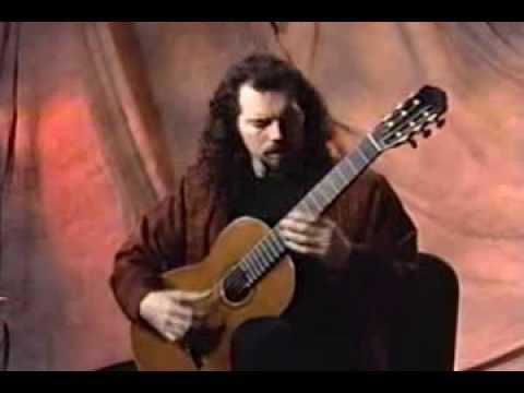 Guitare Classique   Andrew York   Contemporary Classic Guitar