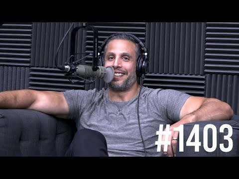 #1403: Impact Of Sleep On Muscle Gain, Arching The Back When Benching, Relieve Muscle Knots & More