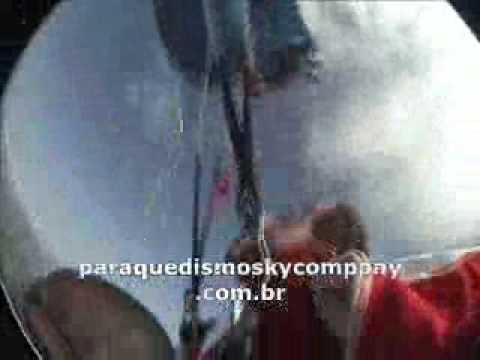 02 05 2009 Eduardo O. Salto Duplo Paraquedismo Sky...
