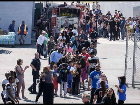 San Bernardino school shooting appears to be murder suicide