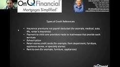 FHA Non Traditional Credit