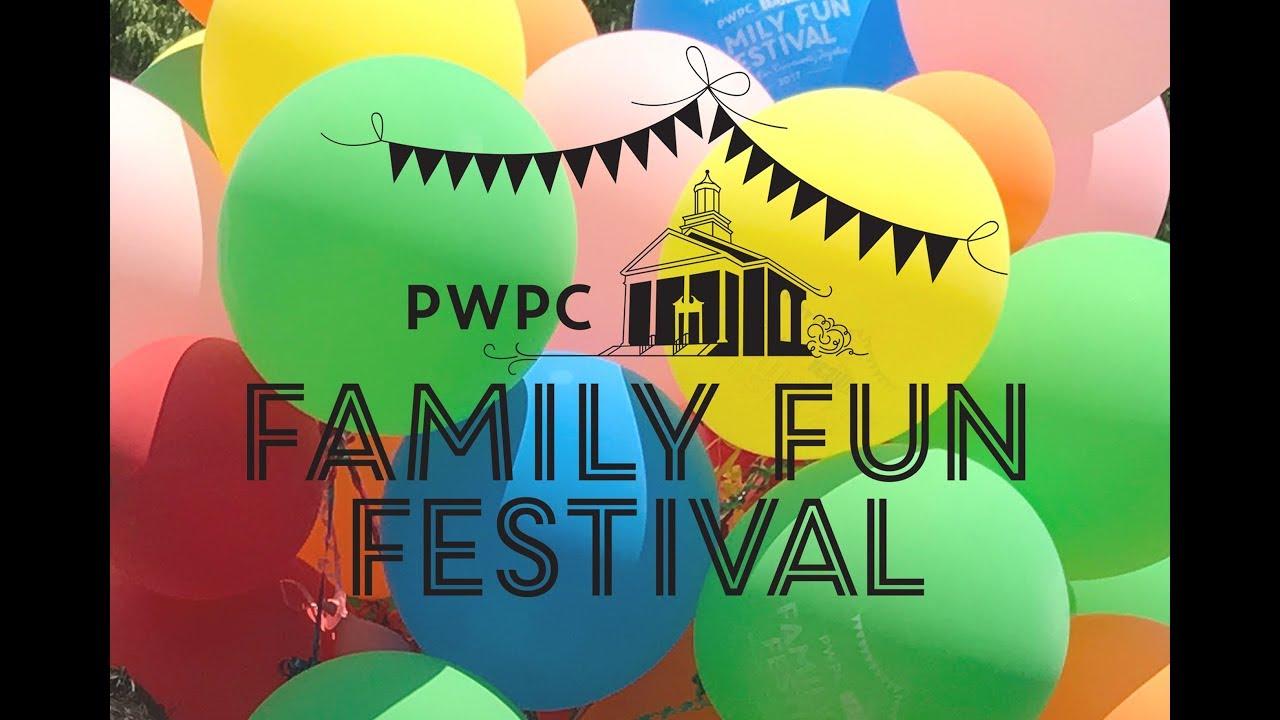 PWPC Family Fun Festival 2019