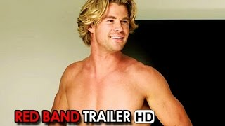Vacation official red band trailer (2015) - ed helms, christina applegate hd