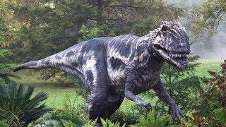 #11. Динозавры (В мире животных)