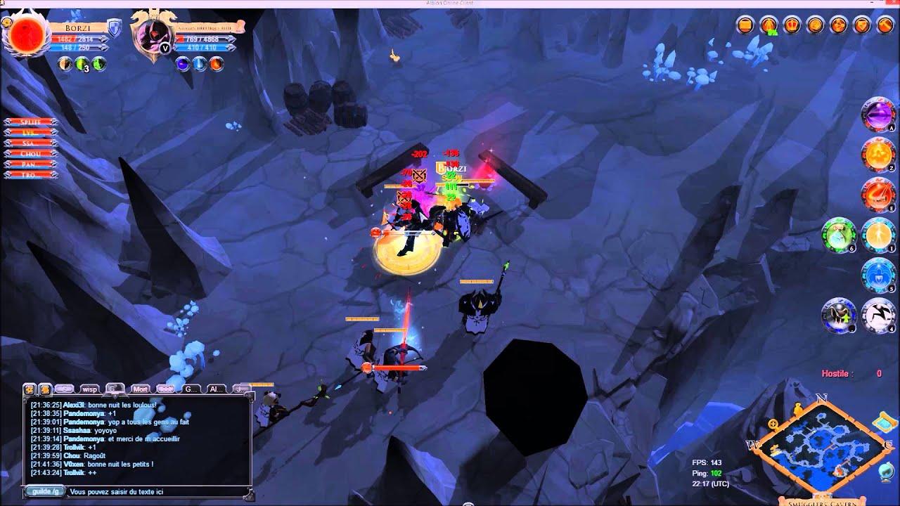 [MMORPG Sandbox] Albion Online Maxresdefault