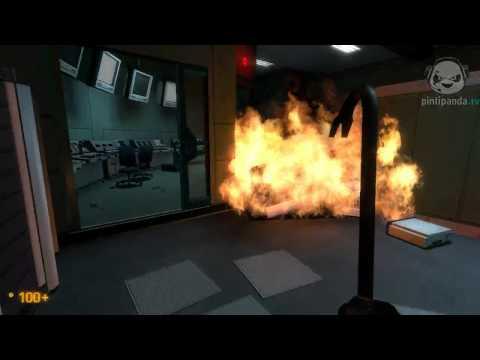 Black Mesa Oynuyoruz [Bölüm 2] Unforeseen Consequences