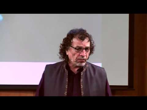 Exiled to Freedom  A Memoire of Censor | Mahmood Karimi-Hakak | TEDxSchenectady