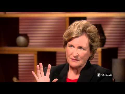 LONG STORY SHORT WITH LESLIE WILCOX: Sharon L. Hicks | PBS Hawaiʻi