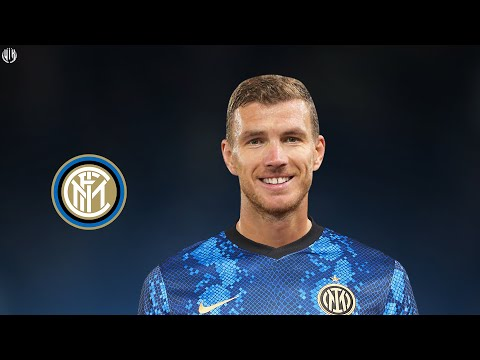 Edin Dzeko 2020 - Welcome to Juventus? - Crazy Skills & Goals | HD