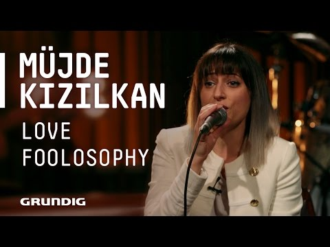 Müjde Kızılkan @Akustikhane - Love Foolosophy (Jamiroquai Cover) #Akustikhane #sesiniaç