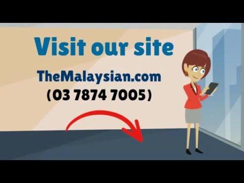 Malaysia Web Design Price List  - Call 03 7874 7005