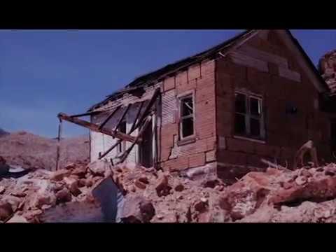 Esmeralda County Nevada