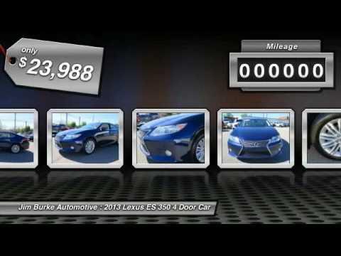 2013 Lexus ES 350 Birmingham AL HY A