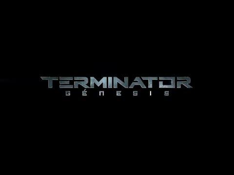 """Primer tráiler de """"Terminator: Génesis"""" en español"""