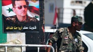 потери среди российских военных в Сирии