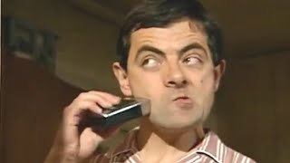 Download The Skims and Shaves of Bean | Funny Clips | Mr Bean Official Mp3 and Videos